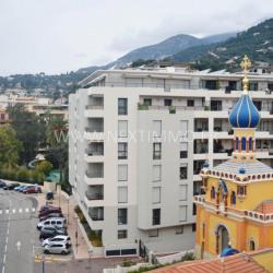 Appartement T2 de 47 m² avec parking