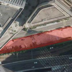 Location Terrain Puteaux 2000 m²