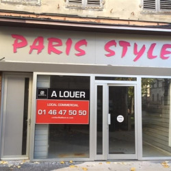 Location Local commercial Montélimar 122 m²