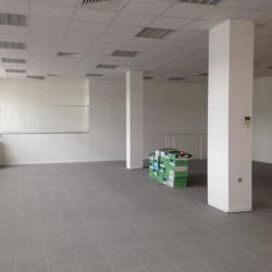 Location Local commercial Clichy 260 m²