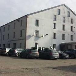 Location Bureau Feucherolles 1660 m²