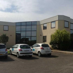 Location Bureau Linas 800 m²