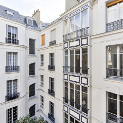 Location Bureau Paris 9ème 251,52 m²