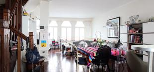 Vente loft Issy-les-Moulineaux (92) | acheter lofts Issy-les ...