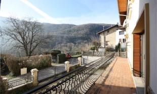 vente Maison / Villa 5 pièces La Burbanche
