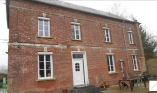 vente Maison / Villa 6 pièces Juvignies