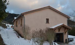 vente Maison / Villa 5 pièces Claveisolles