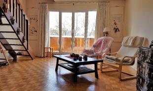 vente Appartement 4 pièces Sucy en Brie