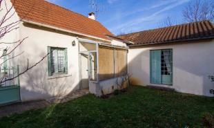 vente Maison / Villa 3 pièces Salignac Eyvignes
