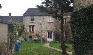 vente Maison / Villa 7 pièces Dannemois