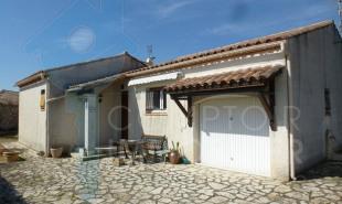 vente Maison / Villa 3 pièces Perols