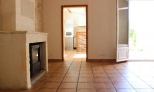 vente Maison / Villa 3 pièces Rochefort