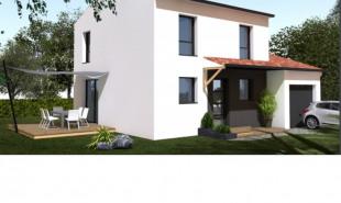 vente Maison / Villa 6 pièces Touvois