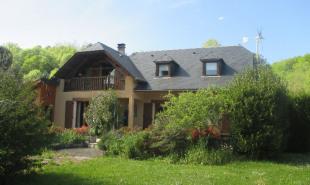 vente Maison / Villa 5 pièces Montrejeau