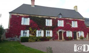vente Maison / Villa 5 pièces Le Molay Littry