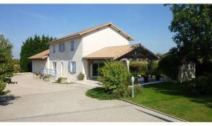 vente Maison / Villa 5 pièces Chaponnay