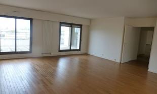 location Appartement 6 pièces Levallois Perret
