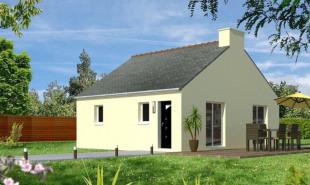vente Maison / Villa 3 pièces Briec