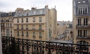 location Appartement 5 pièces Paris 3ème