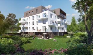 produit d'investissement Appartement 4 pièces Amiens