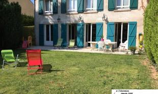vente Maison / Villa 7 pièces Champagne-sur-Oise