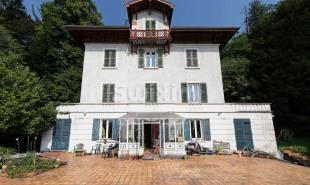 vente Maison / Villa 12 pièces Fontaines-sur-Saône