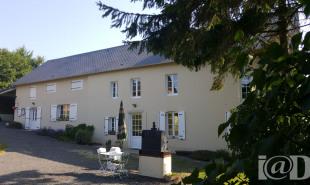 vente Maison / Villa 4 pièces Bricqueville