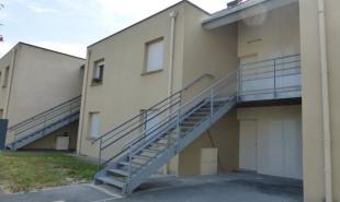 location Appartement 2 pièces Saint Meen le Grand