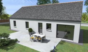 vente Maison / Villa 5 pièces Mésanger
