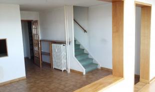 vente Appartement 4 pièces Chantraine