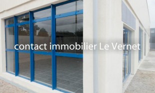 location Bureau Vernet