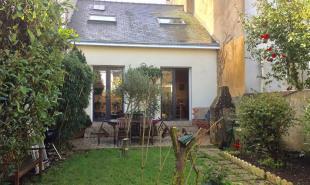 vente Maison / Villa 4 pièces Saint Nazaire