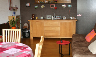 vente Appartement 2 pièces Metz