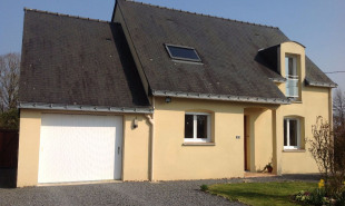 vente Maison / Villa 5 pièces Saint Grave