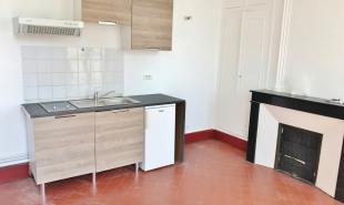 location Appartement 2 pièces Roquemaure