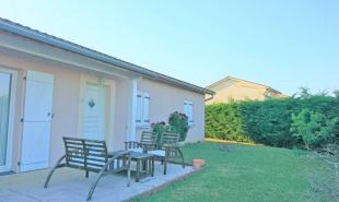 vente Maison / Villa 5 pièces Belleville