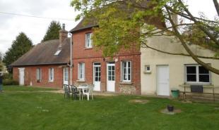 viager Maison / Villa 5 pièces La Haye-Malherbe