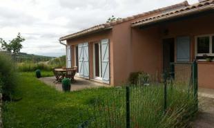 location Maison / Villa 4 pièces Paulhac