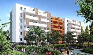 vente Appartement 3 pièces Marseille 10ème