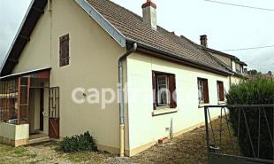 vente Maison / Villa 3 pièces Pierre-de-Bresse