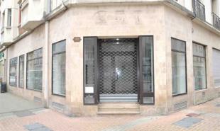location Boutique 8 pièces Troyes