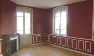 location Appartement 4 pièces Reims