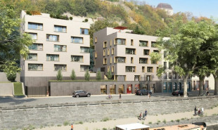 produit d'investissement Appartement 6 pièces Lyon 5ème