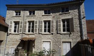 vente Maison / Villa 7 pièces Fleurville
