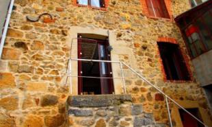 vente Maison / Villa 2 pièces Pont Salomon
