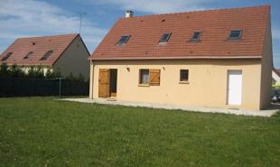 location Maison / Villa 4 pièces Hanches