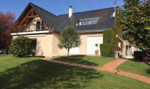 vente Maison / Villa 7 pièces Montreuil-Juigné