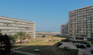 vente Appartement 3 pièces Le Havre