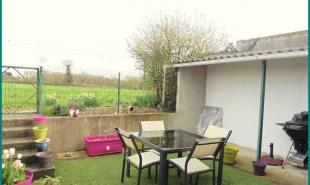 vente Maison / Villa 4 pièces Le May sur Evre