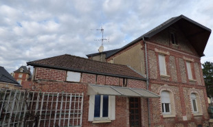 vente Maison / Villa 7 pièces Fleury sur Andelle